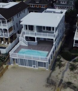 Aerial Views: Our Beachfront Beauty 1
